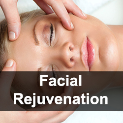Rejuvenating Face Massage